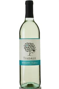 Tisdale Moscato 750ml - Case of 12